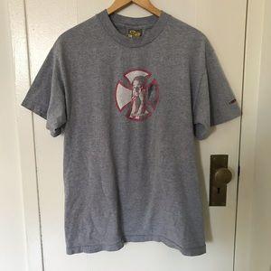 Vintage Independent t shirt